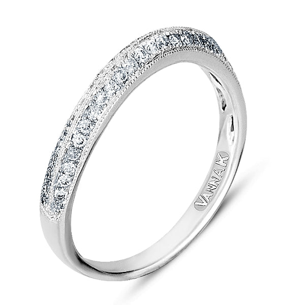 Kamara Diamond Bridal Ring Style 18BND93091