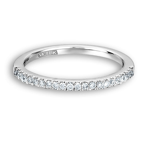 Kamara Diamond Bridal Ring Style 18BND518111