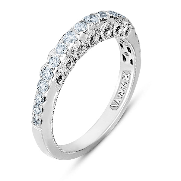 Kamara Diamond Bridal Ring Style 18BND44641