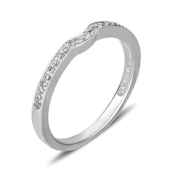 Kamara Diamond Bridal Ring Style 18BND48886