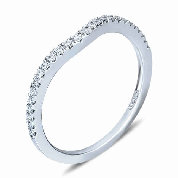 Kamara Diamond Bridal Ring Style 18BND6306