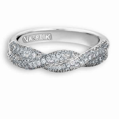 Kamara Diamond Bridal Ring Style 18BND5341