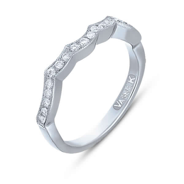 Kamara Diamond Bridal Ring Style 18BND00294