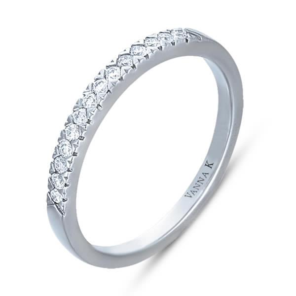 Kamara Diamond Bridal Ring Style 18BND00331
