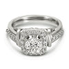 Kamara Diamond Bridal Ring Style 18R139DCZ