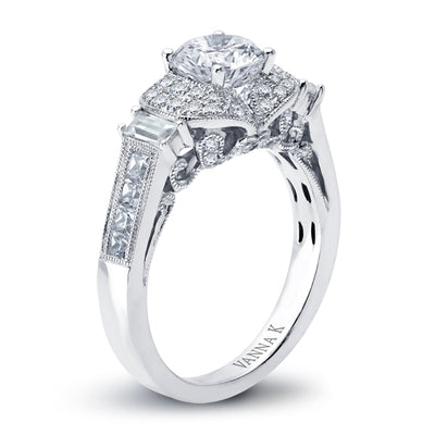 Kamara Diamond Bridal Ring Style 18RGL00689DCZ