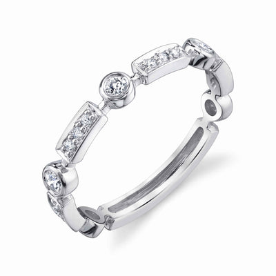 Diamonds Eternity Band
