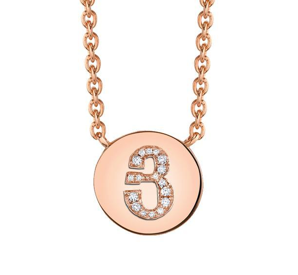 925 STERLING SILVER ARMENIAN INITIAL NECKLACE