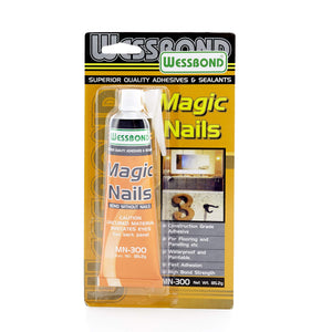 Wessbond Magic Nails (85.2g)