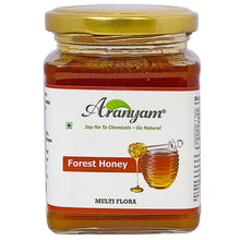 Load image into Gallery viewer, Natural Raw Unprocessed Forest Honey - Immunity Booster
