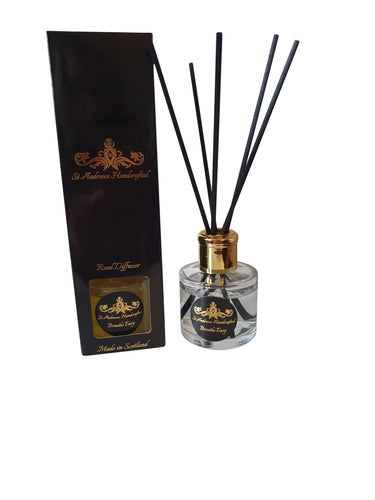 Breathe Easy Reed Diffuser - St Andrews Handcrafted