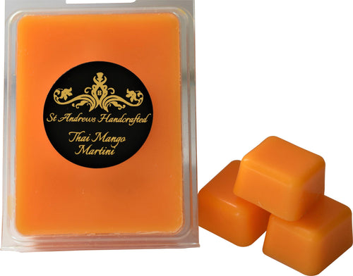 Thai Mango Martini Melt Bar - St Andrews Handcrafted