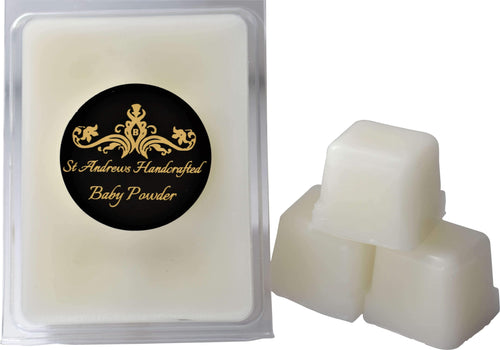 Baby Powder Melt Bar - St Andrews Handcrafted