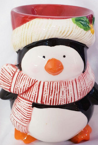 Penguin Melt Warmer - St Andrews Handcrafted