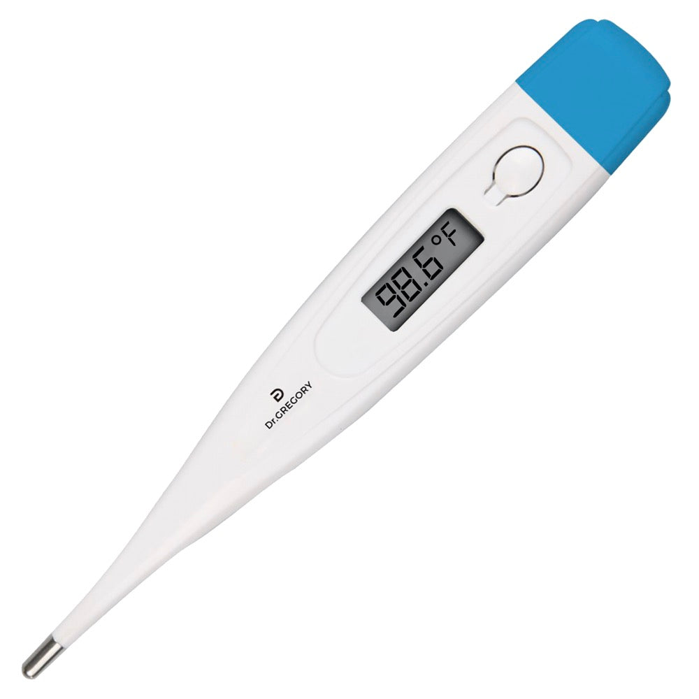 Dr. Gregory Oral Thermometer