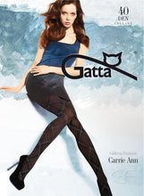 Lade das Bild in den Galerie-Viewer, Gatta Carrie Ann 20 | 40DEN | - GATTA FASHION