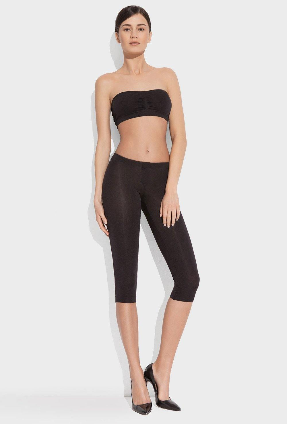 Gatta Capri Spring Leggings - GATTA FASHION