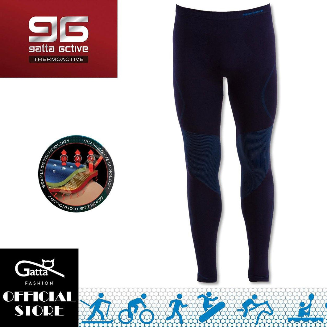 GAT Leggings 02 Men - GATTA FASHION