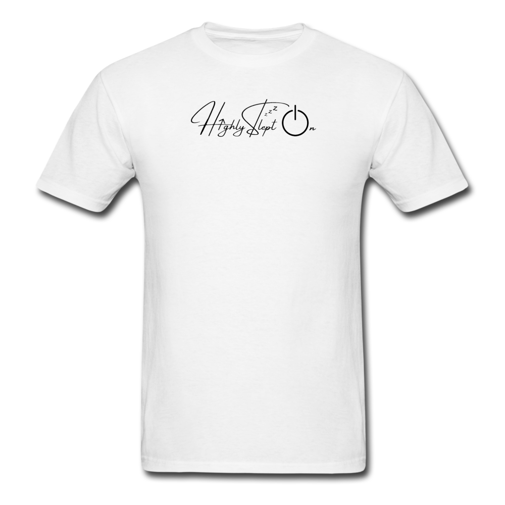 Unisex Design Black - white