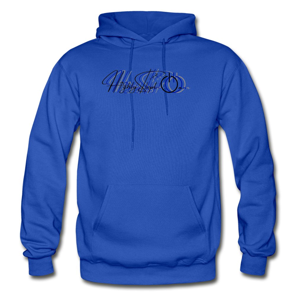 Sleep Apnea Unisex Hoodie - royal blue