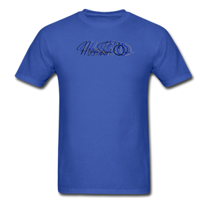 Sleep Apnea T-Shirt - royal blue