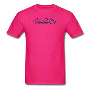 Sleep Apnea T-Shirt - fuchsia