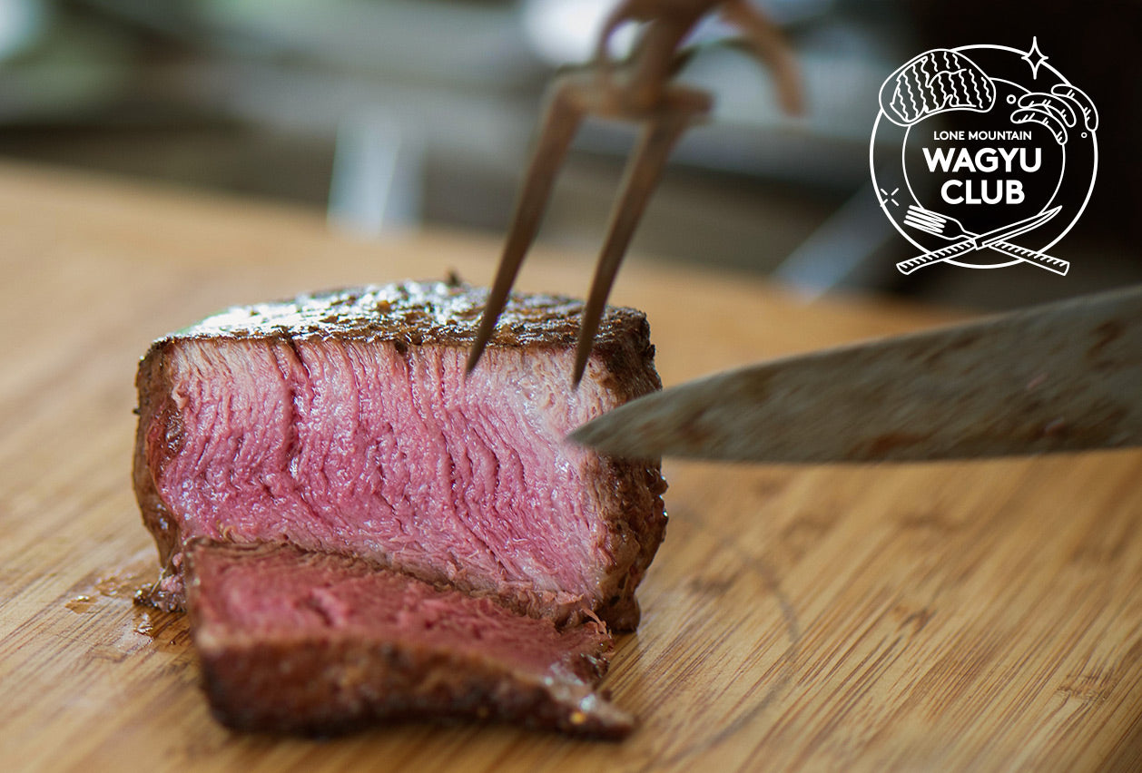 Lone Mountain Wagyu | Wagyu Beef And Steaks For Sale Online