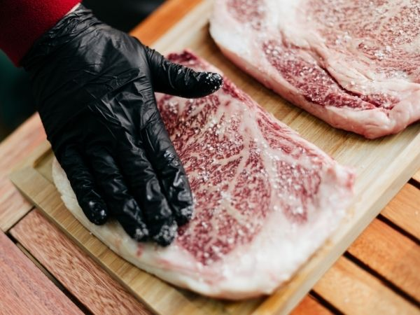 Your Complete Guide To Wagyu Beef: Steak Edition