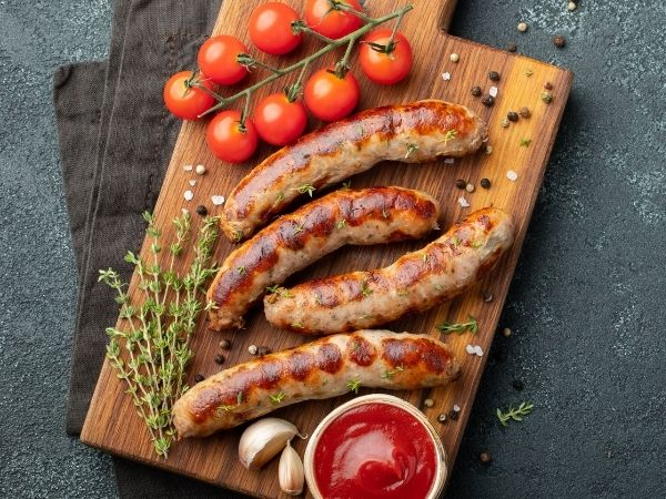 Everything You Need To Know About Wagyu Sausage