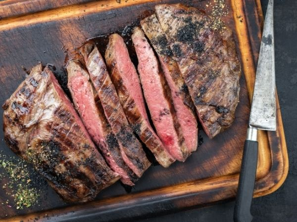 Why It Is Important To Cut Meat Against the Grain