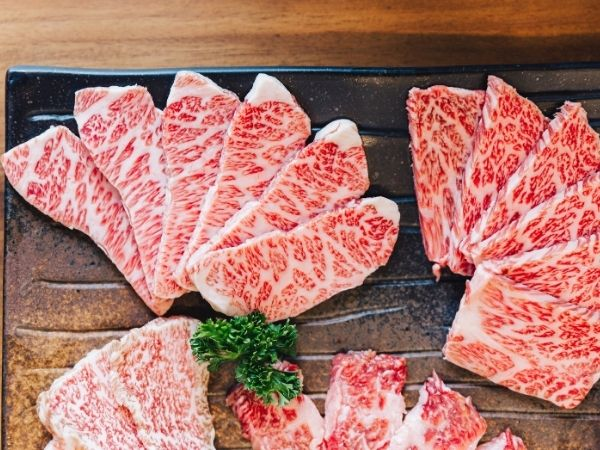 What To Pair With a Wagyu Steak