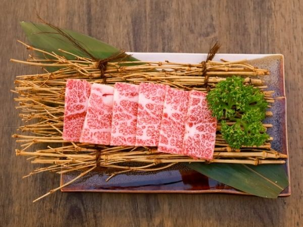 Wagyu Beef Grading and Marble Scores Guide