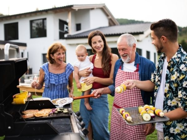 Tips for Throwing a Fun Summer BBQ Party