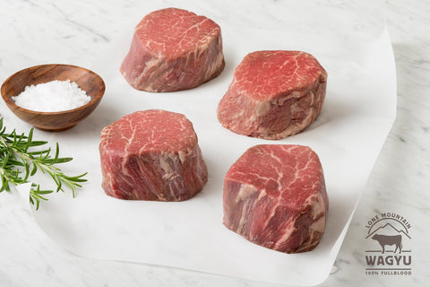 Add-On Filet Mignon Steaks