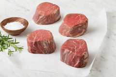 Filet Mignon Steaks