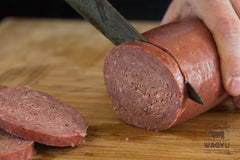 Add-On Summer Sausage