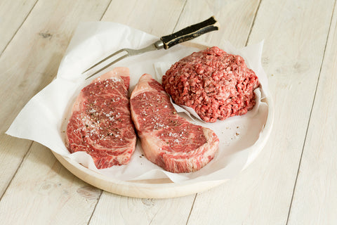 Gourmet Grilling Wagyu Summer Set