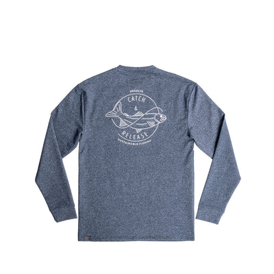 Catch and Release Sweater