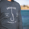 Hook and Line Sweater