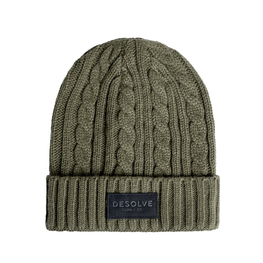 Rough Seas Beanie