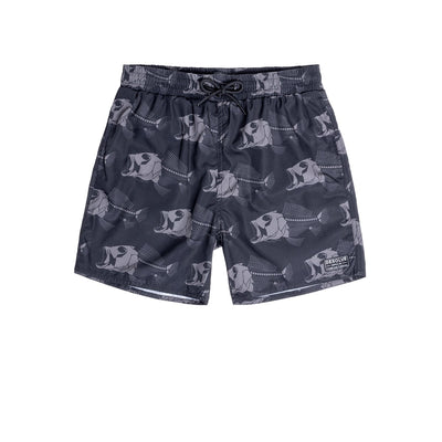 Snappy Boardshorts Kids