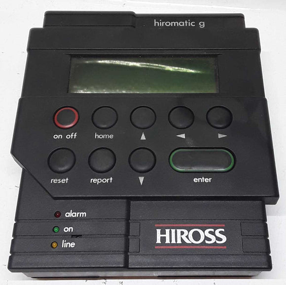 HIROSS HIROMATIC G