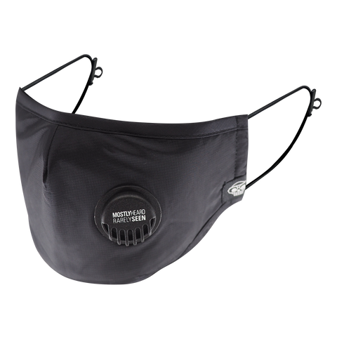 PERFORMANCE SERIES BLACK MHRS MASK