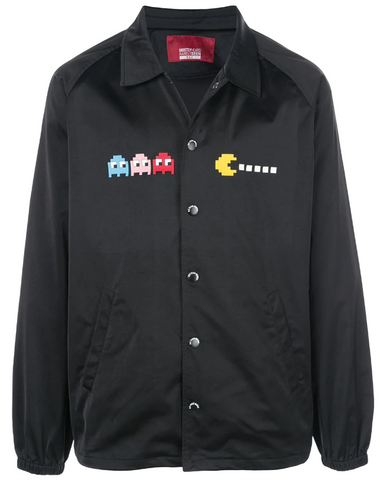 GAME OVER SKLATE JACKET