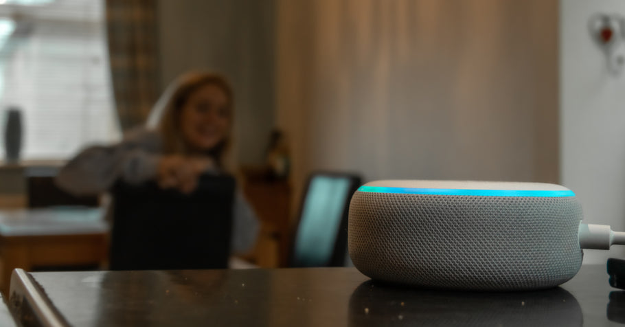 3 Reasons Why Your Marketing Strategy Must Include Alexa