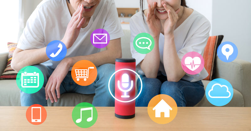 The Rising Popularity of Smart Speakers and Its Impact on Businesses