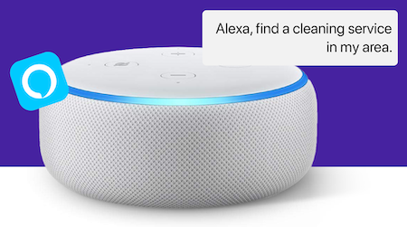 alexa business listing