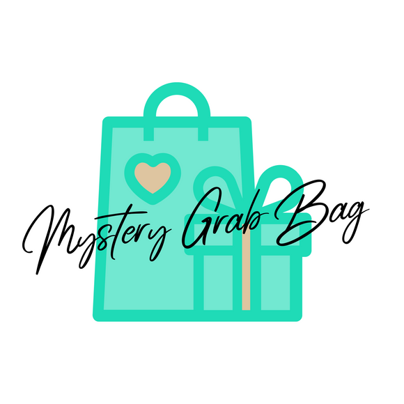 Mystery Grab Bag up to 40% Savings