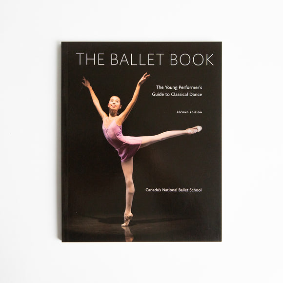 The Ballet Book: Guide to Classical Dance