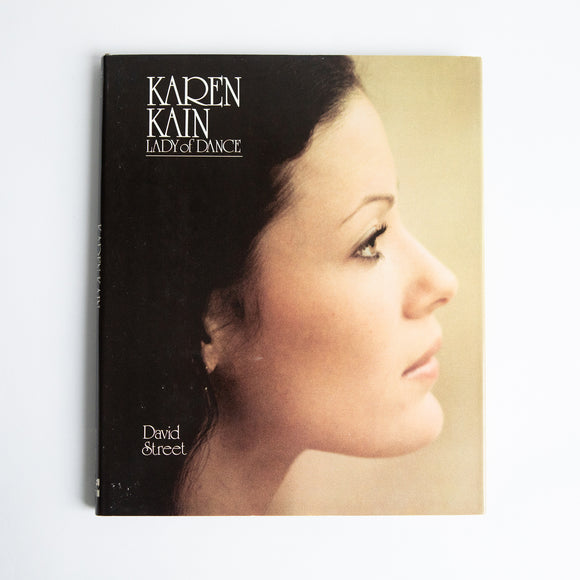 Karen Kain: Lady of Dance